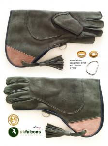 Multi-Dura Falconry Glove