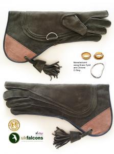 2021 Glove, Hood, Equipment