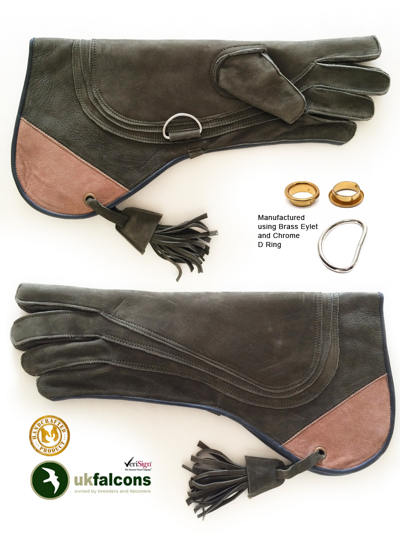 Aguila-Extreme Eagle Falconry Glove for Sale